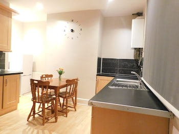 Picture of Elegant Gibraltar Street City Apartment in Sheffield