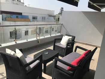 Fotografia do Residence Dayet Ifrah By Rent-Inn em Rabat