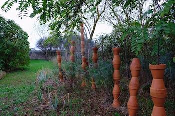 Foto del Giardino della Moscatella en Altamura