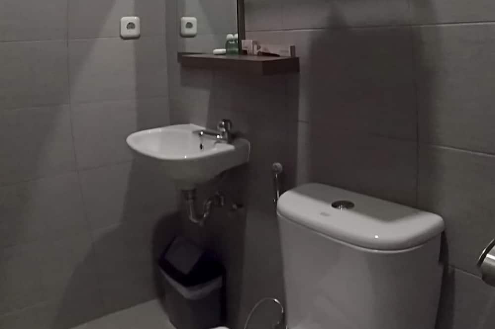 ห้องบิสซิเนส - ห้องน้ำ