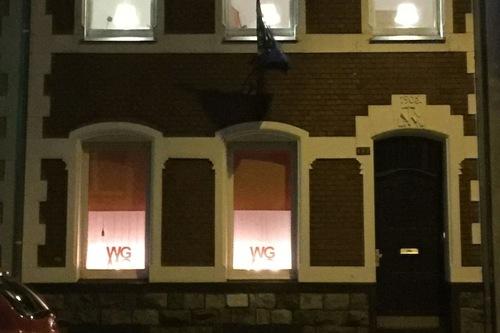 WG-Hostel/