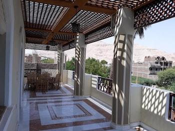 Fotografia do Luxor Magic Villa em Luxor