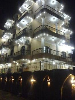Φωτογραφία του Nile Dream Apartments House, Λούξορ