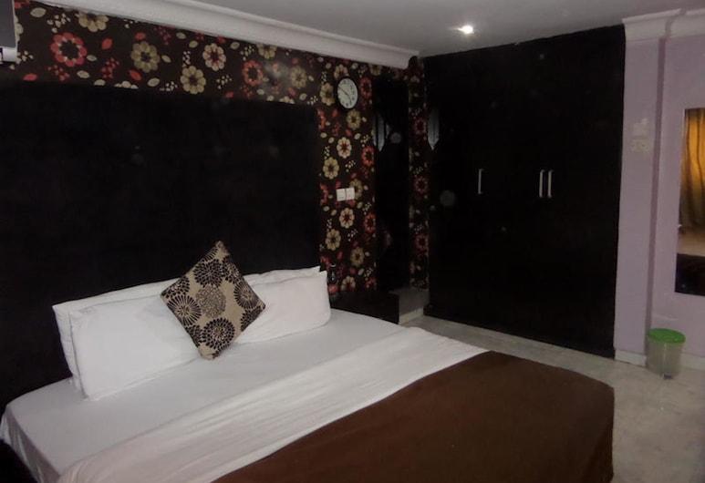 Belfem International Suites, Lagos