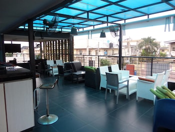 Picture of Blackwood Hotel in Lagos
