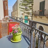 Double Room (Ginevra) - Balcony