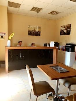 Fotografia hotela (PCD Aparthotel Wola) v meste Varšava