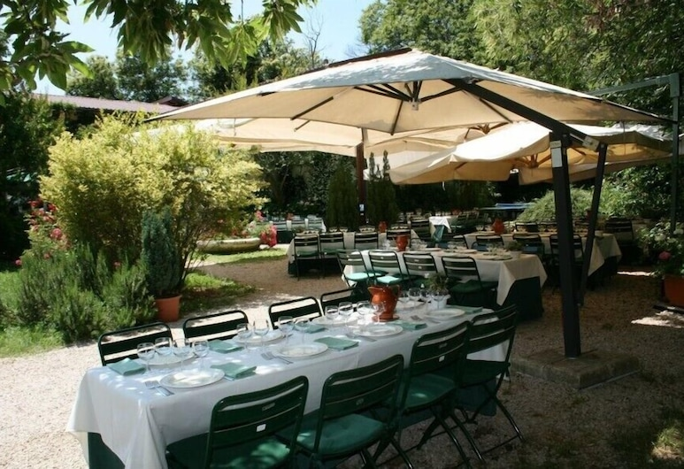 Agriturismo San Lorenzo, Fiuggi, Outdoor Dining