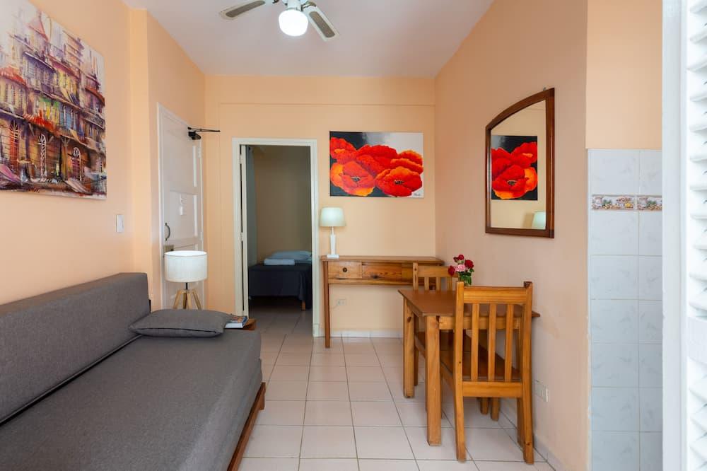 Міські апартаменти, багатомісний номер, для некурців - Житлова площа