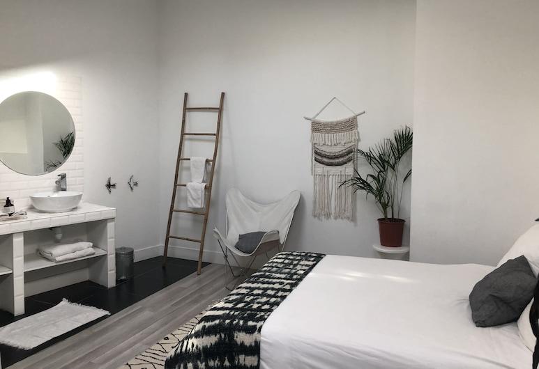 Sainte Apartments, Marseille, Kaksikerroksinen huoneisto, Huone