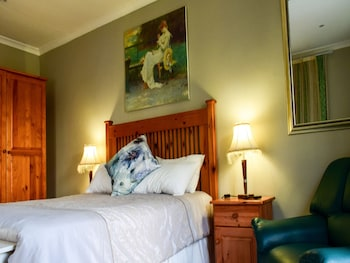 Picture of Auberge Alouette Guesthouse in Franschhoek