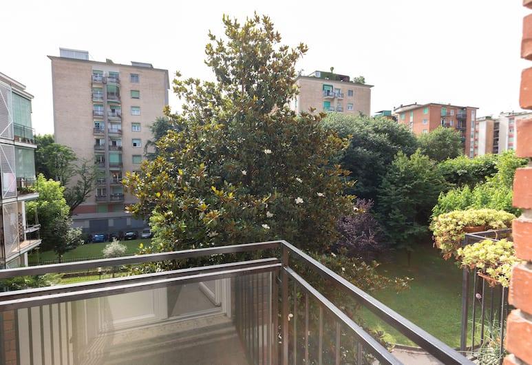 Sem Benelli, Milano, Appartamento, 2 camere da letto, Balcone