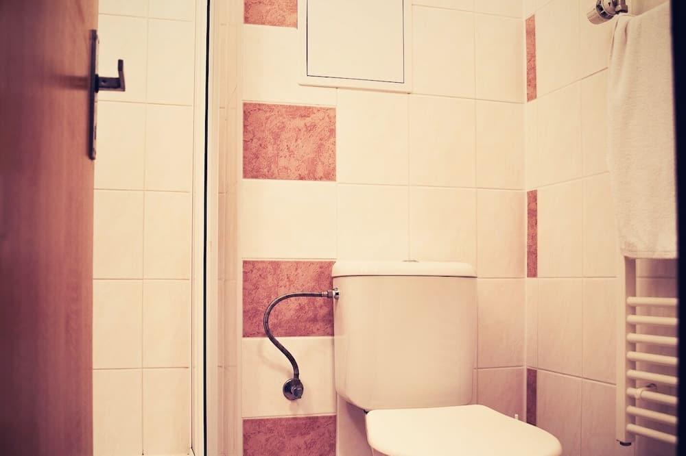Quarto Quádruplo - Casa de banho