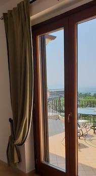 A(z) Torre dei Venti hotel fényképe itt: Capaccio-Paestum