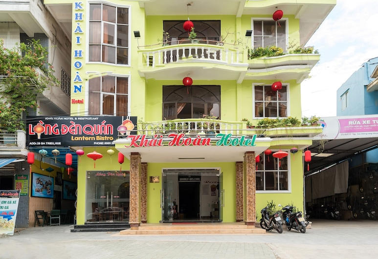 Khai Hoan Hotel, Hue