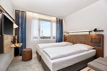 Picture of H2 Hotel München Olympiapark in Munich