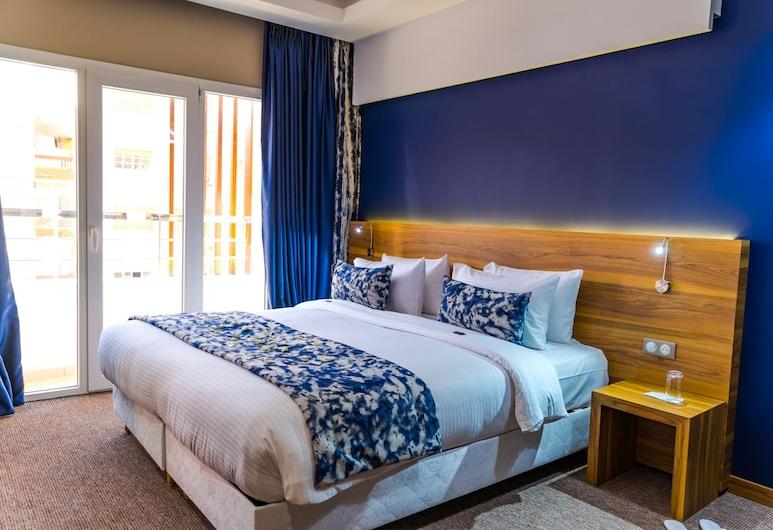 Hotel Vitality Terminus, Kenitra, Superior Room, Street View