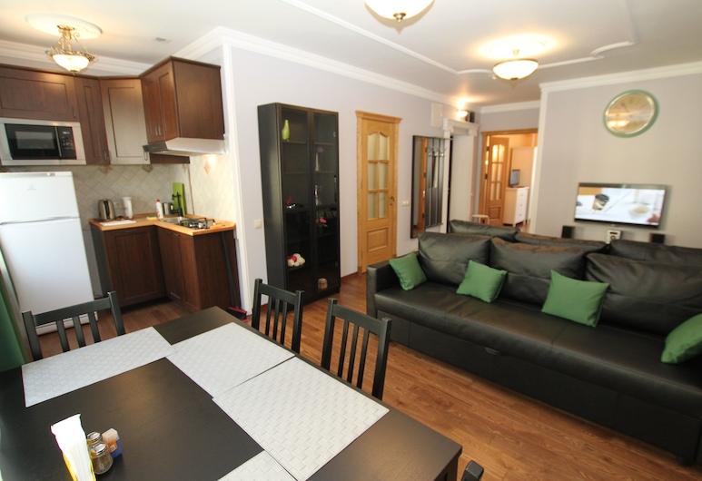 TVST Apartments Lesnaya 35, Moskwa