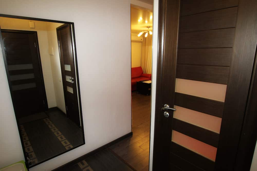 Studio, 1 Double Bed with Sofa bed, Non Smoking - Room