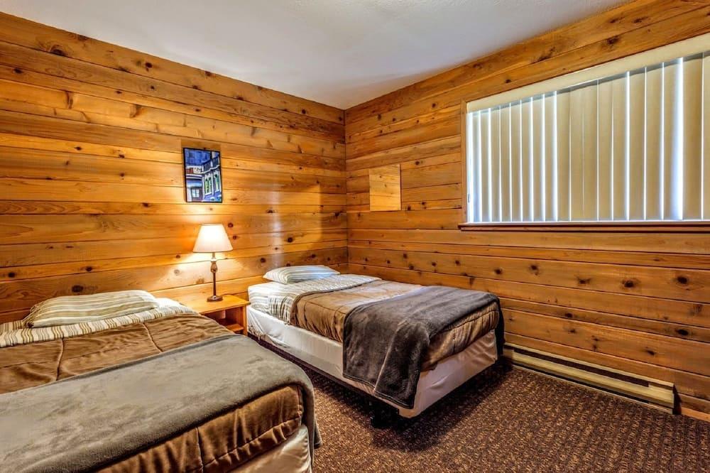 Kamar Double atau Twin Basic, Beberapa Tempat Tidur, akses difabel, non-smoking - Kamar