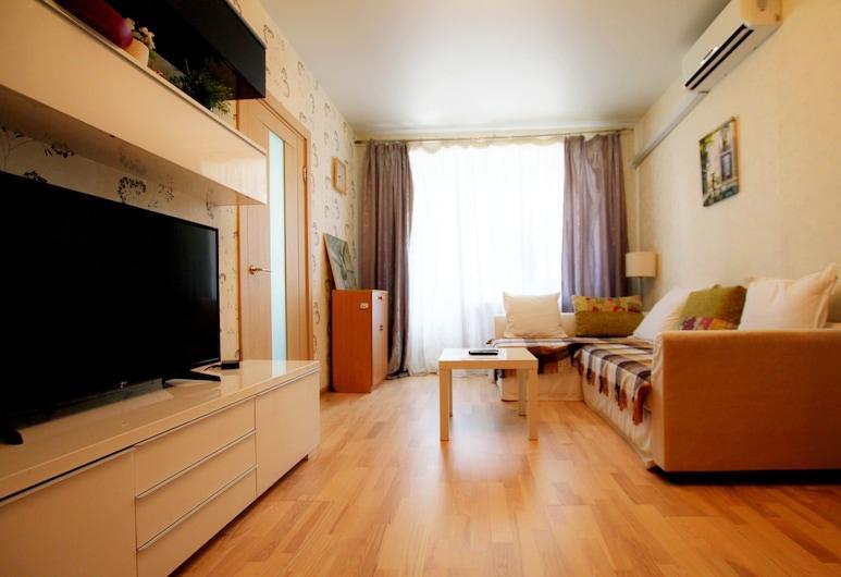 TVST Apartments Ulitsa Gasheka 11, Moskwa