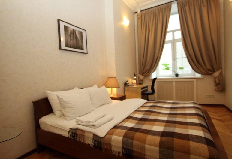 TVST Apartments Sadovo-Triumfalnaya 4, Moscow, Comfort Apartment, 1 Bedroom, Room