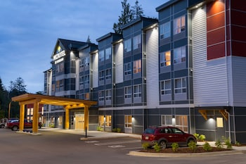 Picture of Microtel Inn and Suites by Wyndham Mont Tremblant in Mont-Tremblant