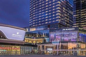 Picture of JW Marriott Edmonton ICE District in Edmonton