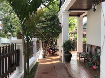 Foto Villa Meuang Lao di Luang Prabang