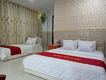 Picture of Hotel Duc Long in Ho Chi Minh City