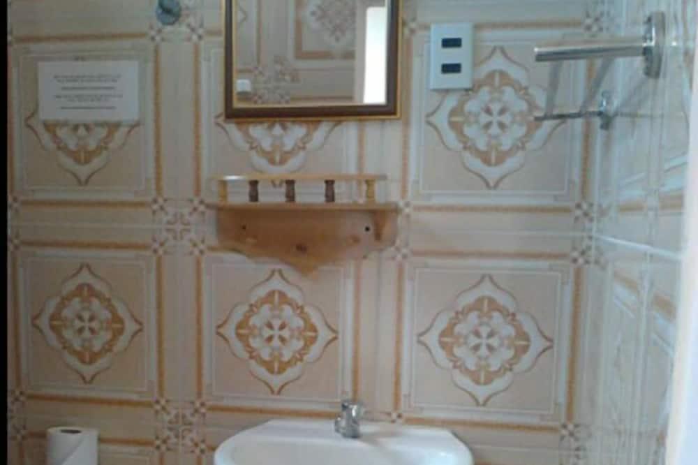 룸, 싱글침대 1개, 금연 - 욕실