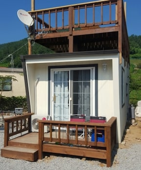 Picture of Sunset Pension in Yeosu