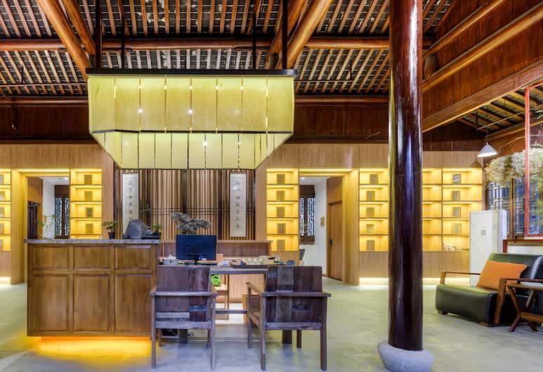 Jiushu Shuiyue Resorts, Suzhou