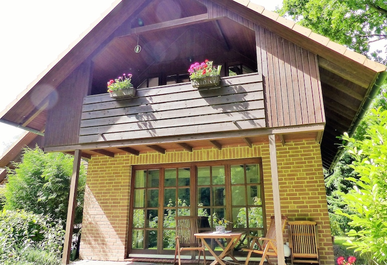 Ferienwohnung Haus am Wald, Scharbeutz