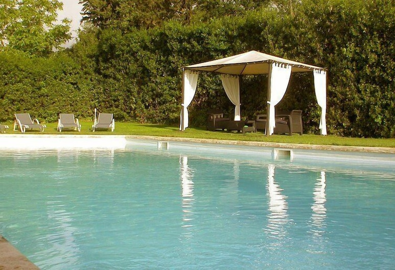 Verdidea - Villa Serra, Cetona, Kolam Renang Luar Ruangan