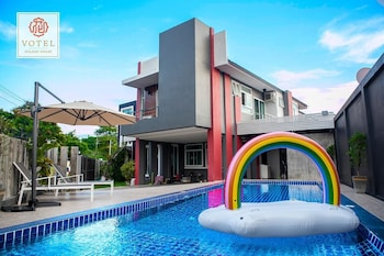 Picture of Votel Holiday House in Chiang Mai