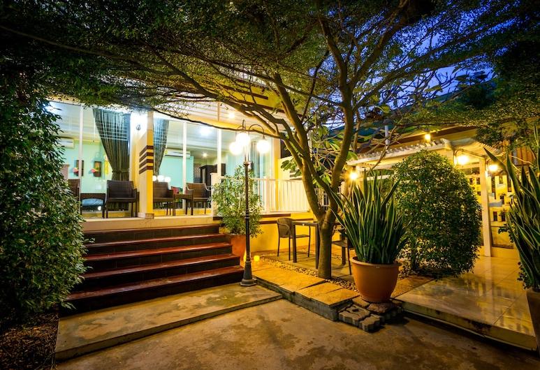 Koh Larn Riviera, Koh Lan, Αίθριο/βεράντα