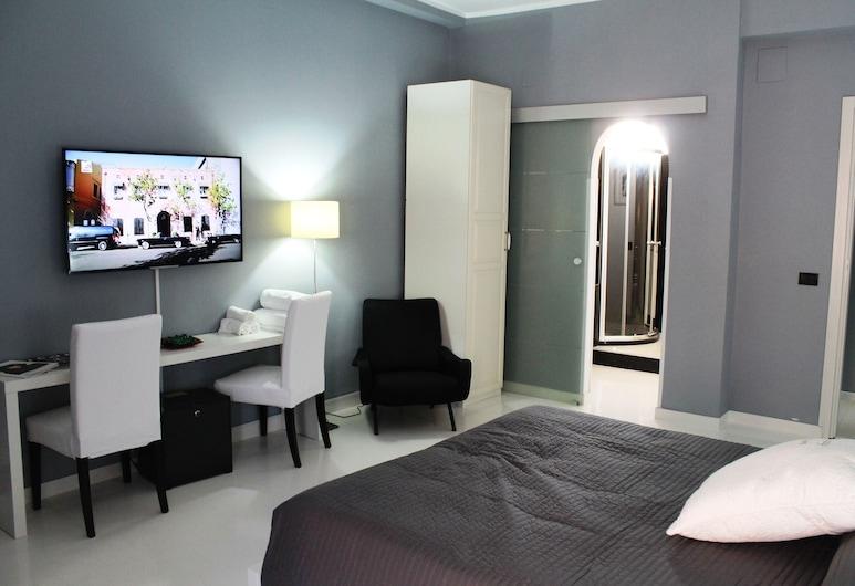 Luxury Room, Pescara, Svíta, Herbergi