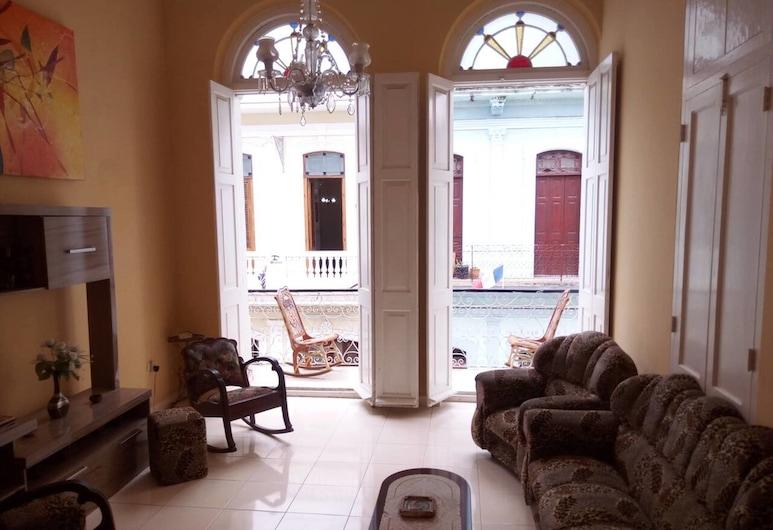 Chez Chantal House, Havana