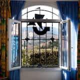 ファミリー コンドミニアム マウンテンビュー (Appartement T2 4/5 pers) - バルコニーからの眺望