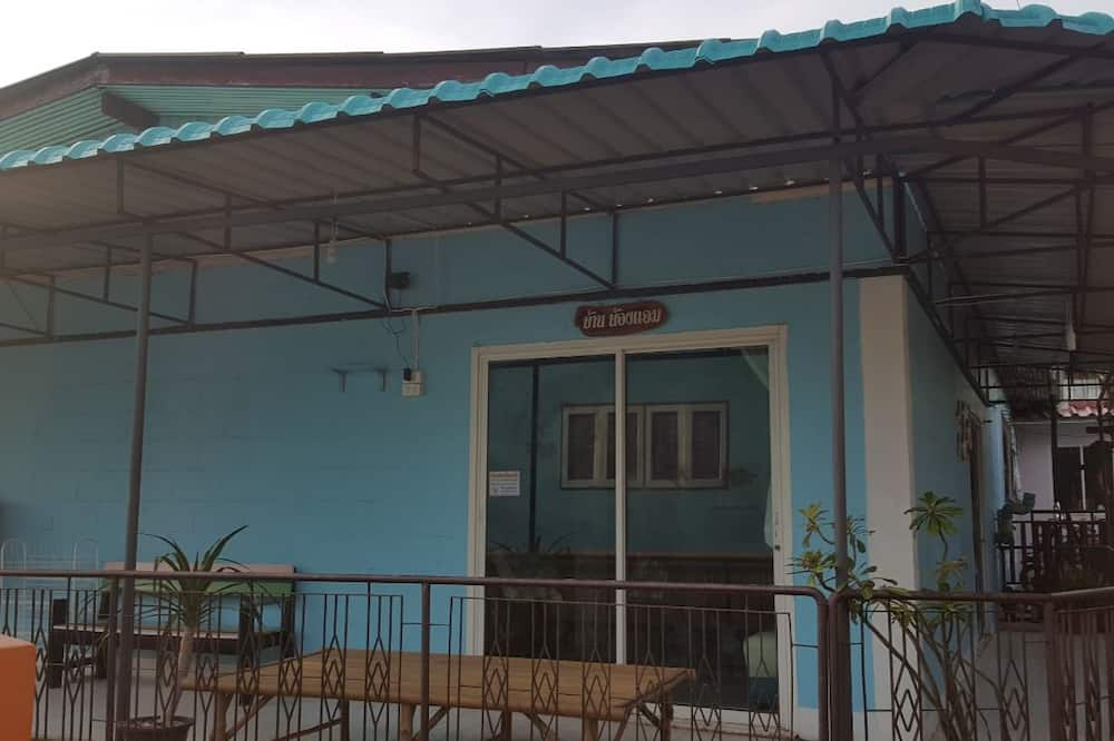 Baan Nong Amm - Balkon