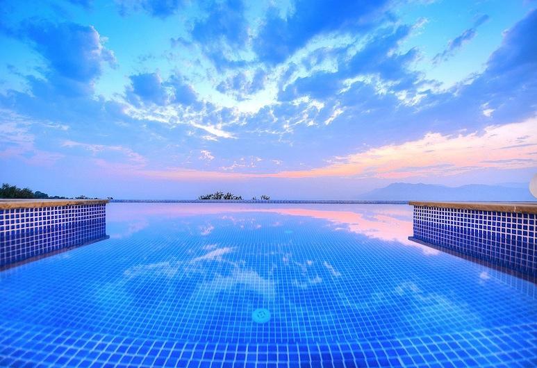 Villa Bade, Kas, Outdoor Pool
