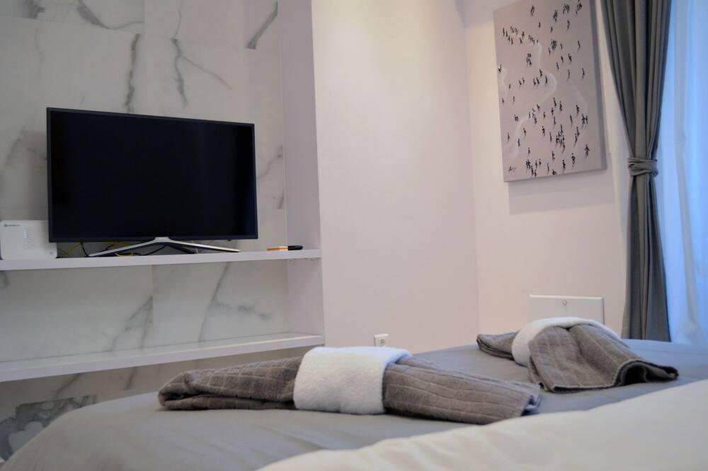 アパートメント - 部屋