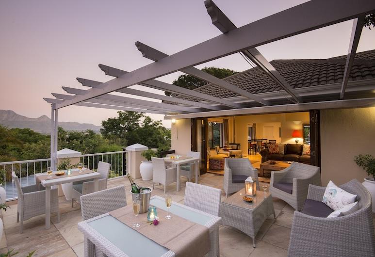 SomerZicht Guesthouse, Le Cap