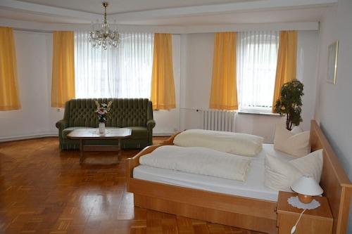 林德酒店/