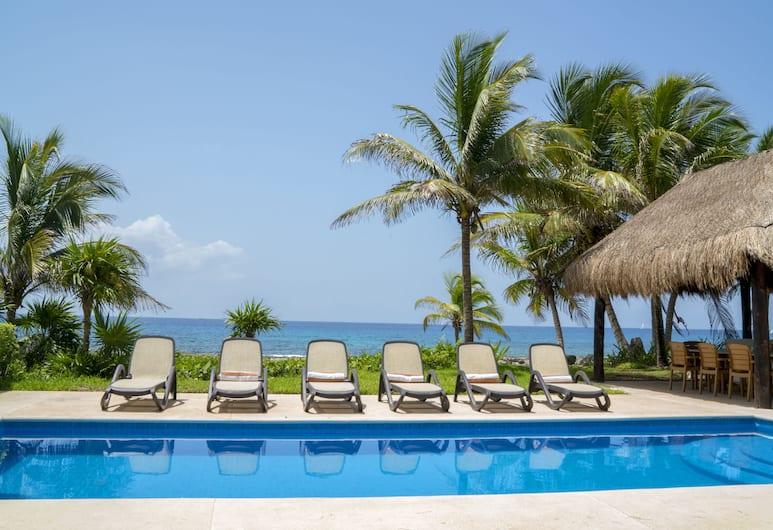 布拉瓦海岸 A3 日出海景保護區海灘之家酒店, 阿範特拉斯港