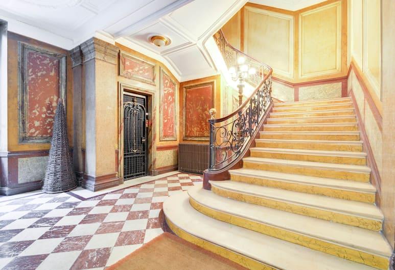 Champs Elysées - Lincoln, 140m2 Suites in Paris, Paris, Pemandangan dari kamar