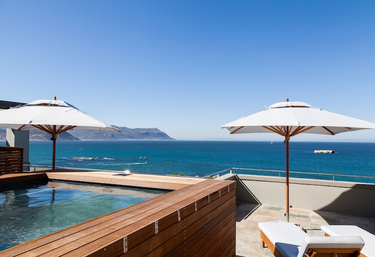 Tintswalo at Boulders Boutique Villa, Cape Town, Outdoor Pool