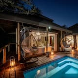 Luxury Suite - Room