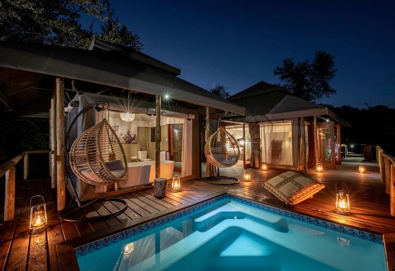 Tintswalo At Lapalala Wilderness, Vaalwater, Luxury Suite, Room